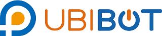 UbiBotロゴ